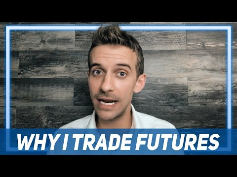 The 3 Main Reasons Of Why Futures Are A Superior Product