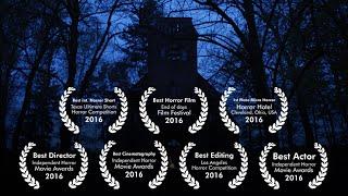 In the Ruins - Horror Short Film based on Roald Dahl´s short story