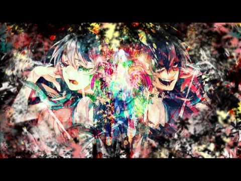 「VOCAROCK collection 5 feat. 初音ミク」- 怪々絵巻 (Kaikai emaki) 闇芝居 ED  - AVTechNO!, てにをは feat. 初音ミク