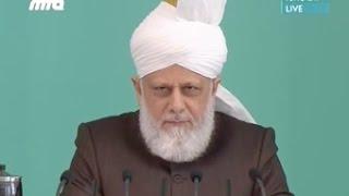 2016-02-26 Khalifat-ul-Masih II. (ra): Die Perlen der Weisheit