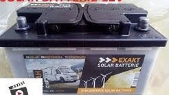 Billigste Solar Batterie im Test nach 2 Monaten extrem Belastung  #check #Solar #Batterie #Akku