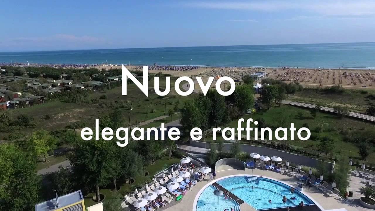Bibione Frontemare: Laguna Park Hotel - YouTube  Bibione Frontem...