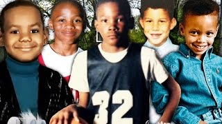 CAN YOU GUESS WHO THESE NBA KIDS ARE?
