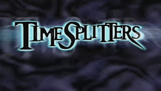 TimeSplitters1 Gameplay (PlayStation2): Level 1 Tomb
