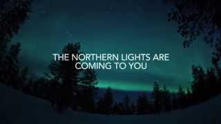 The Northern Lights on tour