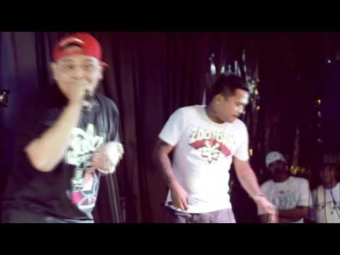 Bahay Katay - Lil John Vs Pistolero - Rap Battle @ El Katay Dos