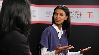 Liya Kebede on How Pregnancy Can be a Death Sentence in Africa