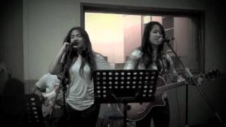 Thinking Of You - Katy Perry Cover (Witsqa & Tracy Giovanni)