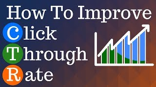 5 Simple Ways to Improve AdWords Click-Through Rate - Improve Google Ads CTR for Search Campaigns