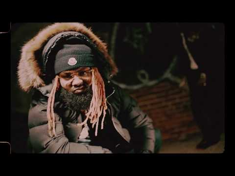Sada Baby - Pressin ft. King Von (Official Video)