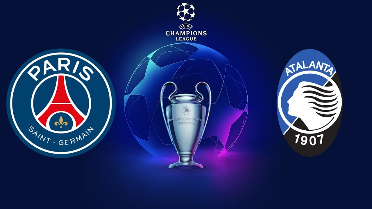 Psg Vs Atalanta Uefa Champions League 2020 Quarter Final Full