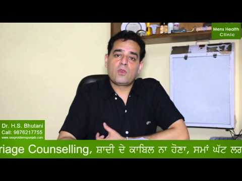 Natural Methods to cure Dhat by Dr.H.S. Bhutani in Faridabad