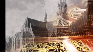 Dieu nous invite à son festin . Laurenskerk Rotterdam Hauptwerk