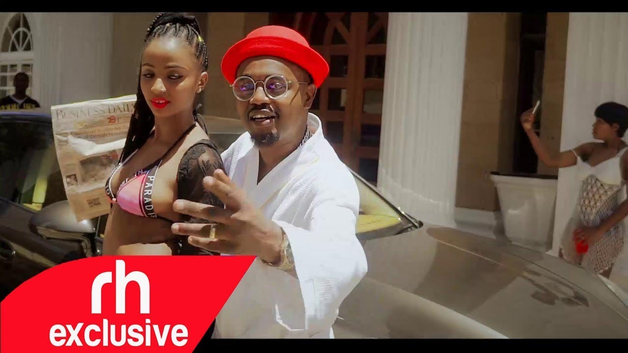 Bongo Mix 2019 Audio