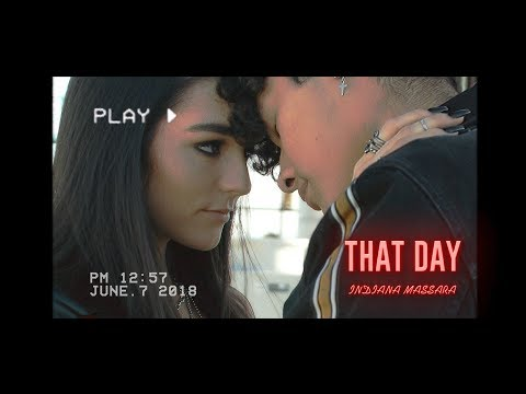 THAT DAY - Indiana (Official Music Video)