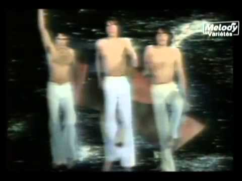 Galactic reaction  Milk Ways FrenchTV 1978 Special Disco