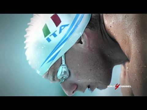 FINP - SPOT DELLA FEDERAZIONE ITALIANA NUOTO PARALIMPICO