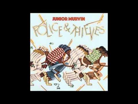 Junior Murvin - Police & Thieves (reggae)