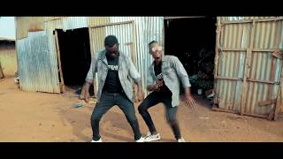 Ibitendo by Mr Kagame ft Eesam ( Official Video ) 2018