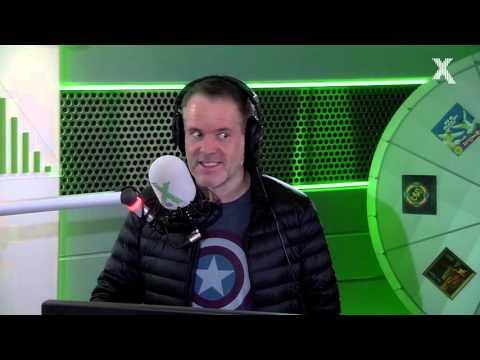 Richard Hammond interview