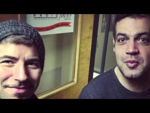 REMIGIO INTERVIEW FEV 9 2016 CIRV FM