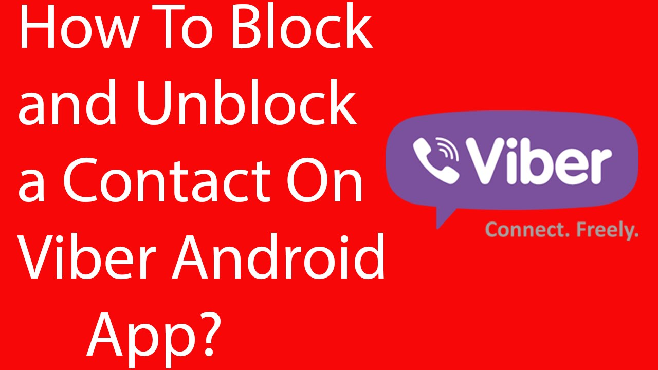 Android App How To Block And Unblock A Contact On Viber 2016 Displaying 19gt Images For Johnny 5 Is Alive Youtube