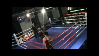 SUNAO Fighting Championship 1_Gadzhi Gadzhiev VS Alexei Pichugin(06.12.2015г Лига Комбат Самообороны