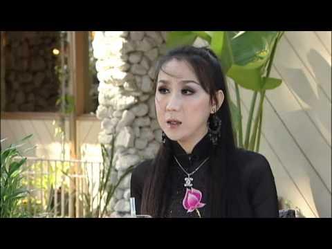 Luu My Linh phong van Ai Xuan - part 1