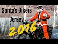 Santa Ride Out 2016 - Norton 16H