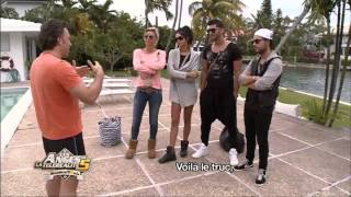 Les Anges 5 - Welcome To Florida - Episode 67