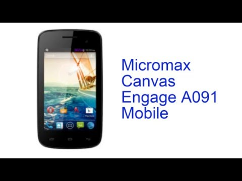 micromax canvas engage video clips phonearena