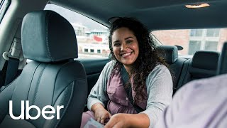 How to Take Cash Trips | Uber Support | Uber