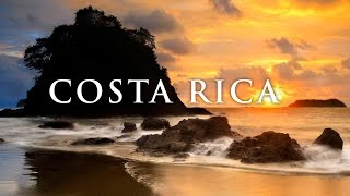 Costa Rica, Epicenter of Life, Discover Corcovado, Arenal & the Caribbean with Javier Ideami