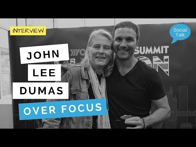 Focus John Lee Dumas