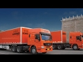 One Schneider Truck Is Faster Than The Other One Regional Trucking Vlog #95