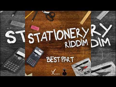 Shortpree - Best Part(Stationery Riddim) Grenada//Vincy//Kayak mas 2018//Carriacou