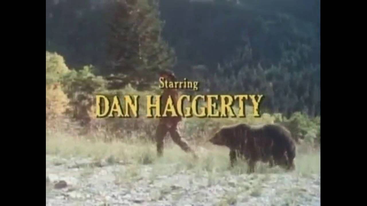 """The Life And Times Of Grizzly Adams"" TV Intro 1977 