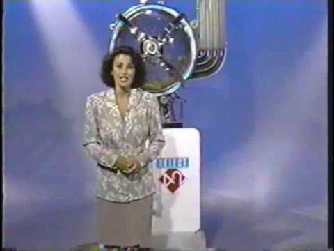 Tirages de Loto-Québec du 18 Août 1990