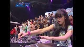 DAHSYAT DJ Putri Una - Compilasi