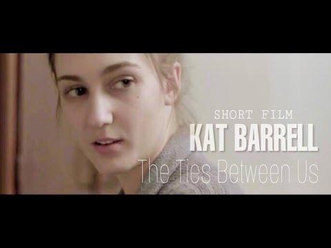 Kat Barrell// The