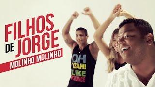 FitDance - Filhos de Jorge - Molinho Molinho - Coreografia