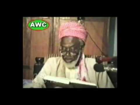 Download Sheikh Abubakar Mahmud Gumi Suratul Baqara Part 5