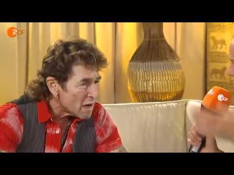 Peter Maffay im Interview