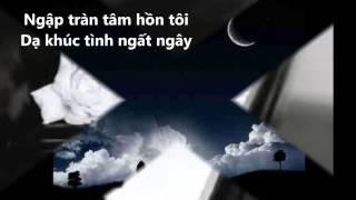 Dạ Khúc Chiều Xưa - Thơ: Cung Trầm Tưởng & Việt Hải - Nhạc: Cao Minh Hưng - Ca sĩ: Ngọc Quy