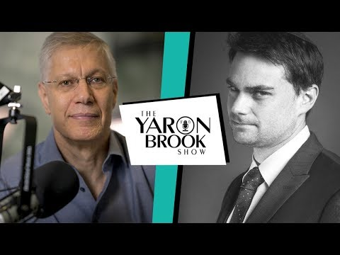 Yaron Brook Responds to Ben Shapiro's view of Objectivism