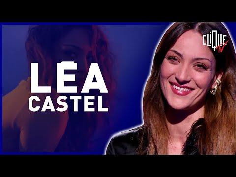 Youtube: Léa Castel: Retour en roue libre – Clique Talk