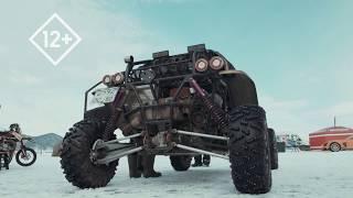 Моторы и лёд | Байкал | Discovery