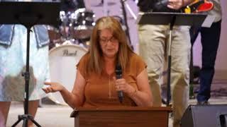 August 15, 2021 Guest Preacher- Bryan Chapman MPNazarene Livestream
