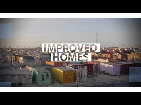 CDM Project - 0079 - Kuyasa low-cost urban housing energy upgrade in Cape Town, South Africa