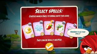 Beat The Daily Challenge King Pig Panic Completed in Angry Birds 2 sunday(1)